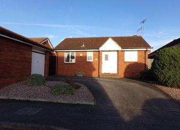Thumbnail 2 bed bungalow for sale in Osprey Road, Anstey Heights, Leicester, Leicestershire