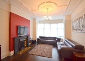 Thumbnail 6 bed detached house to rent in Nether Street, West Finchley, Finchley, London