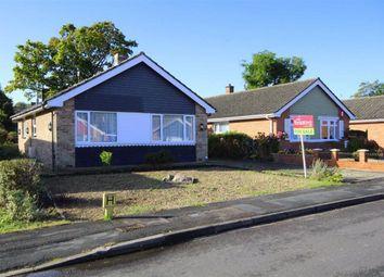 Thumbnail 2 bed detached bungalow for sale in Avonmead, Greenmeadow, Swindon