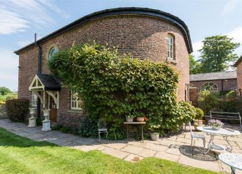 Thumbnail 3 bed detached house to rent in Birtles Lane, Over Alderley