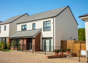 Thumbnail 4 bed detached house for sale in Rookerywood Way, Symington