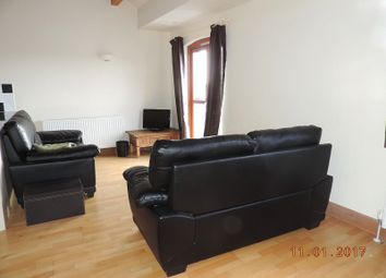 Thumbnail 2 bed flat to rent in 23 Agamemnon House, Nelson Quay, Milford Haven