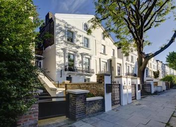 Thumbnail 5 bed flat for sale in St. Augustines Road, London