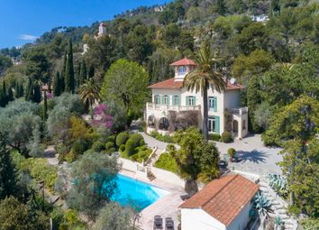 Thumbnail 5 bed property for sale in Grasse, Alpes Maritimes, Provence Alpes Cote D'azur, 06130