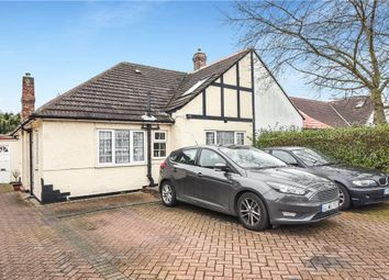 Thumbnail 3 bed semi-detached bungalow for sale in The Vale, Ruislip Manor, Ruislip