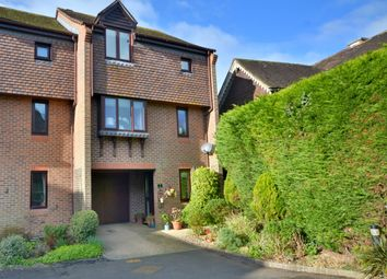 Thumbnail 2 bed end terrace house for sale in The Willows, Station Road, Pulborough
