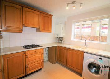 Thumbnail 1 bedroom flat to rent in Warwick Place, Northfleet, Gravesend