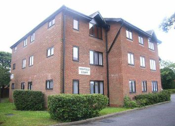 Thumbnail Studio to rent in Highfield Court, Church Road, Haywards Heath