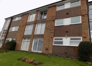 Thumbnail 2 bed flat to rent in St. Pauls Crescent, Coleshill, Birmingham
