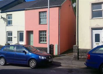 Thumbnail 2 bed cottage for sale in Birkenhead Street, Talybont, Ceredigion