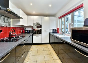 Thumbnail 3 bed terraced house for sale in Rossendale Way, London