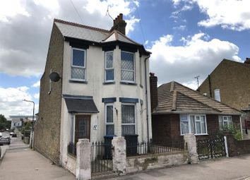 Thumbnail 3 bed detached house for sale in Kings Avenue, Ramsgate