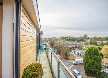Thumbnail 1 bed flat for sale in Victoria Avenue, West Molesey