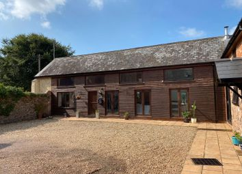 Thumbnail 3 bed semi-detached house for sale in Uffculme, Cullompton