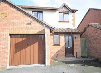 Thumbnail 3 bed semi-detached house to rent in Kingsland Close, Stone