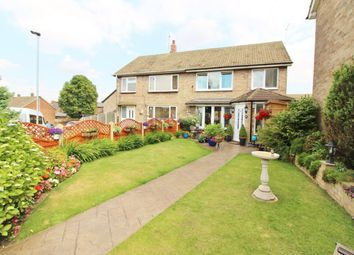 Thumbnail 3 bed semi-detached house for sale in Silkstone View, Hoyland, Barnsley