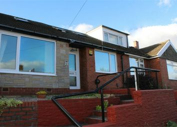 Thumbnail 2 bed semi-detached bungalow for sale in Kinder Avenue, Oldham, Lancashire