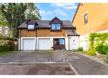 Thumbnail 2 bed flat to rent in Moriatry Close, Holloway, London