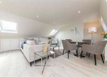 Thumbnail 4 bed flat for sale in Fontenoy Road, Balham