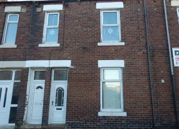 Thumbnail 2 bed flat for sale in Hedworth Lane, Boldon Colliery