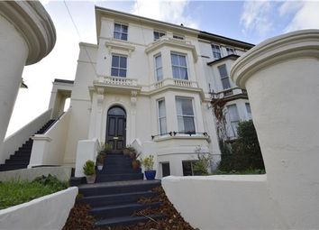 Thumbnail 2 bed flat for sale in Pevensey Road, St Leonards