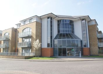 Thumbnail 2 bed flat to rent in Woolsack Way, Godalming