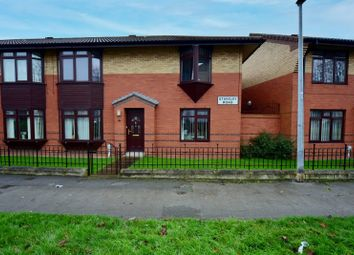 2 bed flat for sale in St. Georges Walk, Staveley Road, Hull, East Yorkshire HU9