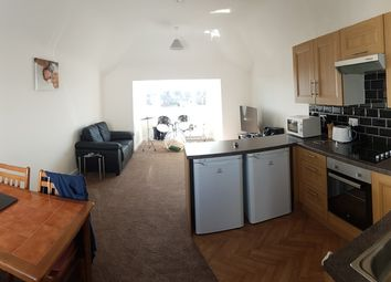 Thumbnail 2 bed flat to rent in Montgomery Road, Msnchester, Longsight