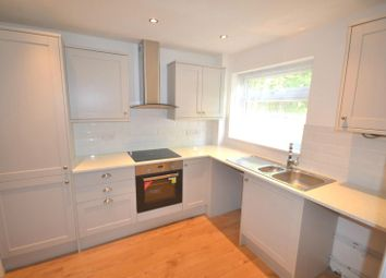 Thumbnail 3 bed terraced house to rent in Haslemere Drive, Ipswich