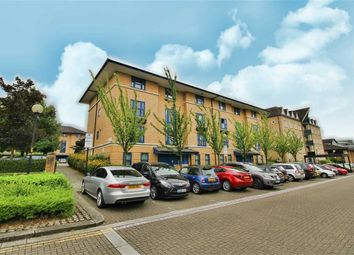 Thumbnail 3 bed flat for sale in Crowfield House, Central Milton Keynes, Milton Keynes