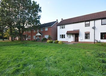 Thumbnail 2 bed terraced house for sale in Robinsons Close, Mellis, Eye