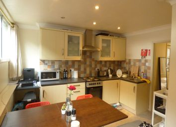 Thumbnail 1 bed flat to rent in Lower North Street, Exeter