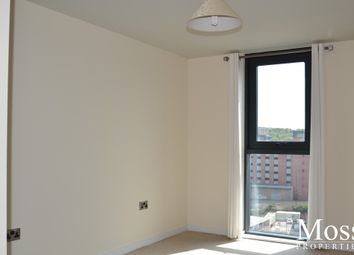 Thumbnail 2 bed flat to rent in I Quarter, Blonk Street, Town Centre, Sheffield
