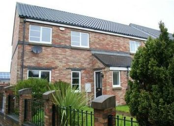 Thumbnail 3 bed semi-detached house to rent in Bensham Road, Village Heights, Gateshead, Tyne And Wear