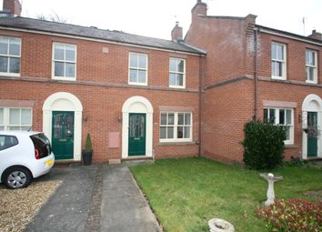 Thumbnail 2 bed mews house to rent in Newall Close, Tattenhall
