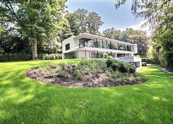 Thumbnail 5 bed property for sale in Avenue Du Prince D'orange 1, 1180 Uccle, Belgium