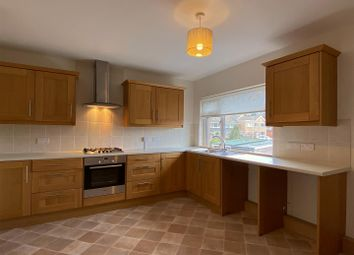 Thumbnail 2 bed flat to rent in Wimmerfield Drive, Killay, Swansea