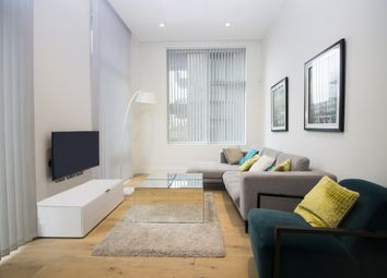 Thumbnail 2 bed flat to rent in Atrium Apartments, Ladbroke Grove, London