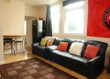 Thumbnail 2 bed flat for sale in Rye Hill Park, Peckham Rye, London