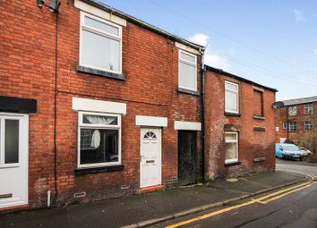Thumbnail 2 bed terraced house for sale in London Street, Leek, Staffordshire
