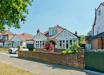 Thumbnail 4 bed property to rent in Elmbridge Avenue, Berrylands, Surbiton