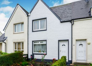Thumbnail 2 bed terraced house for sale in Blackstoun Avenue, Linwood