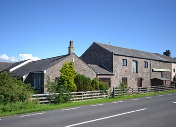 Thumbnail 5 bed mews house for sale in Whinrigg Drive, Moresby Parks, Whinrigg Drive, Moresby Parks, Whitehaven, Cumbria