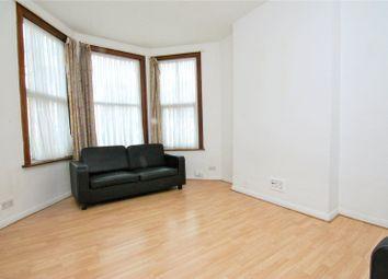 Thumbnail 2 bed flat to rent in Duckett Road, Harringay, London