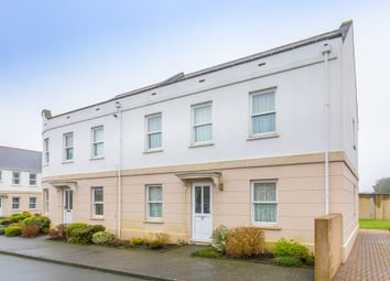 Thumbnail 2 bed flat for sale in Grandes Maisons Road, St. Sampson, Guernsey