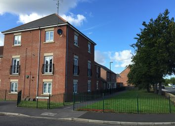 Thumbnail 2 bed flat to rent in Kingswood, Penshaw