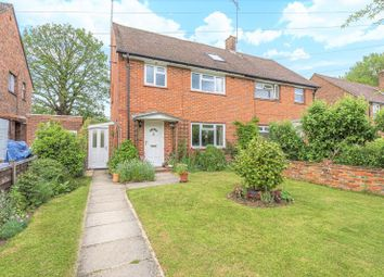 Thumbnail Semi-detached house for sale in Spiceall, Compton, Guildford
