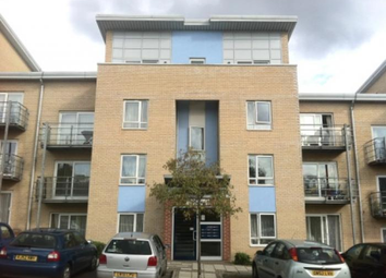 Thumbnail 2 bed flat for sale in Wellspring Crescent, London