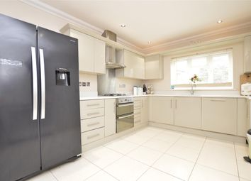 Thumbnail 4 bed detached house to rent in Hillground Gardens, South Croydon, Surrey