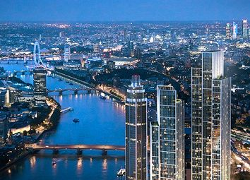 Thumbnail 1 bed flat for sale in London, London, London